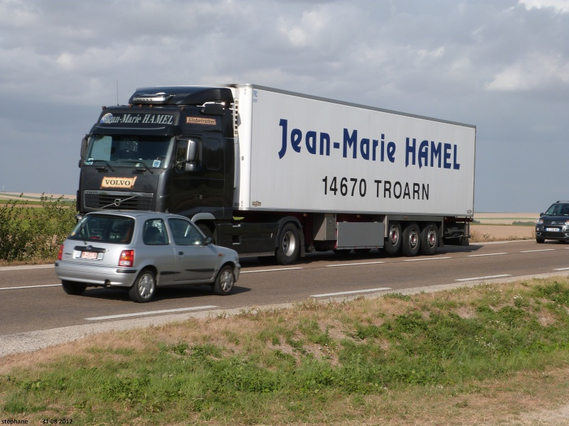 Jean Marie Hamel (Troarn, 14) Le_31198
