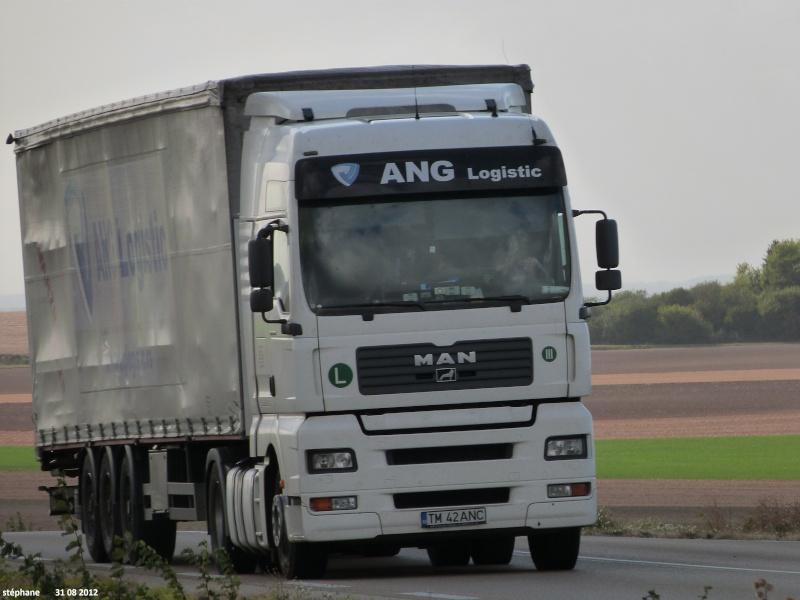 ANG Logistic  (Timisoara) Le_31225