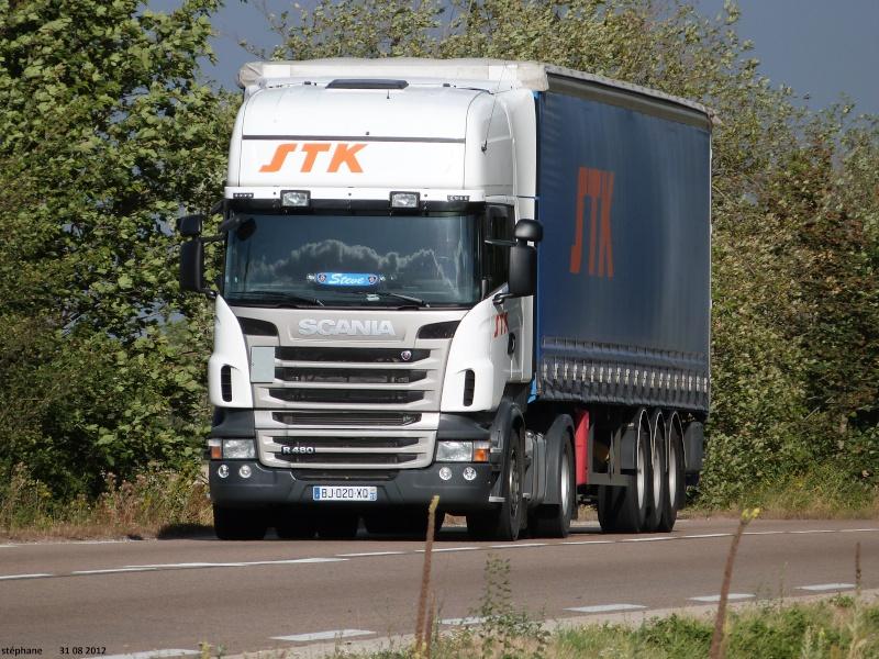 STK (Société des Transports Krompholtz) (Solgne) (57) Le_31228