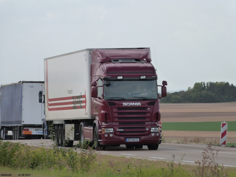 Scania série R G et P - Page 6 Le_31_58
