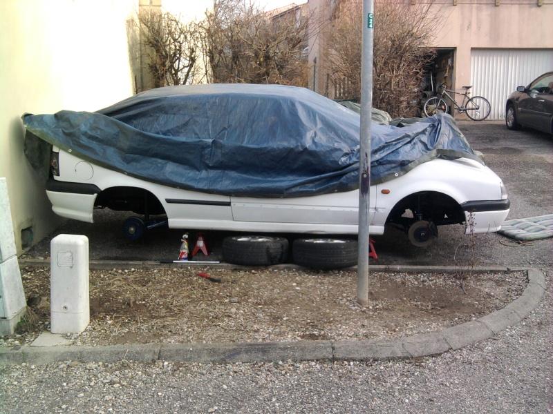 bjr nouvo    r19 cabriolet   - Page 2 Photo014