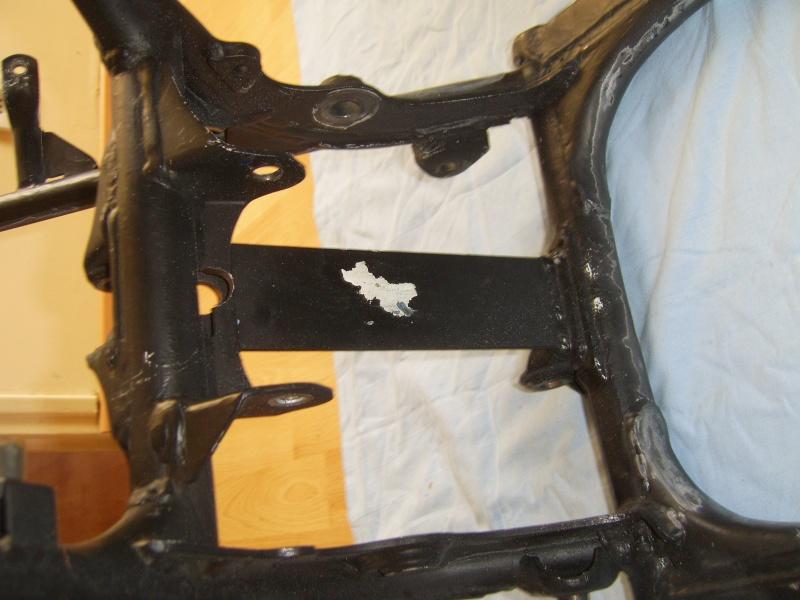 le réveil de mon banshee Sv101523