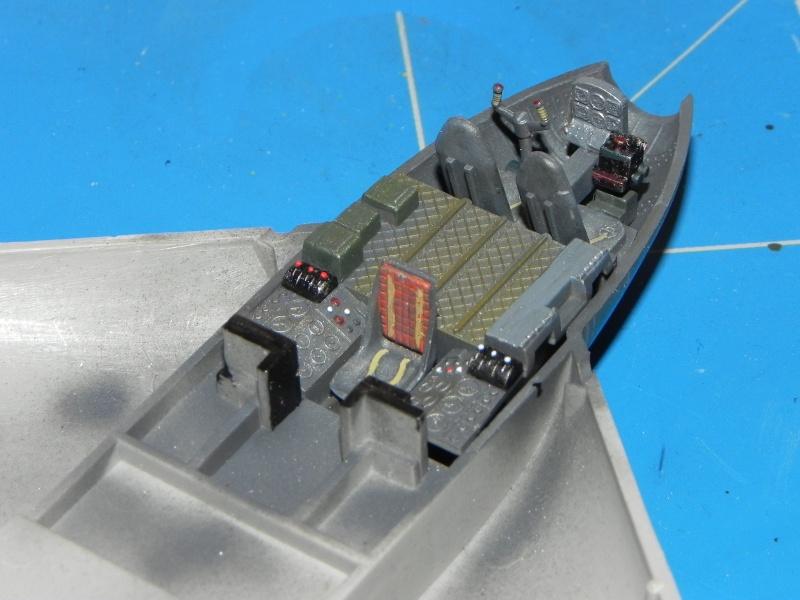 Arado 555 1/72 un Dodo taillé pour le froid! Dscn3314