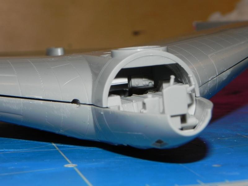 Arado 555 1/72 un Dodo taillé pour le froid! Dscn3317