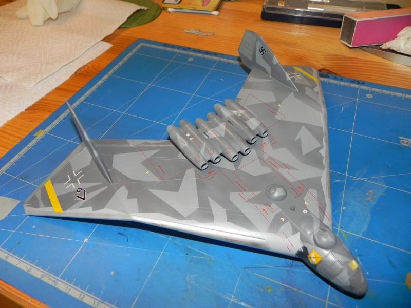 Arado 555 1/72 un Dodo taillé pour le froid! Dscn4613