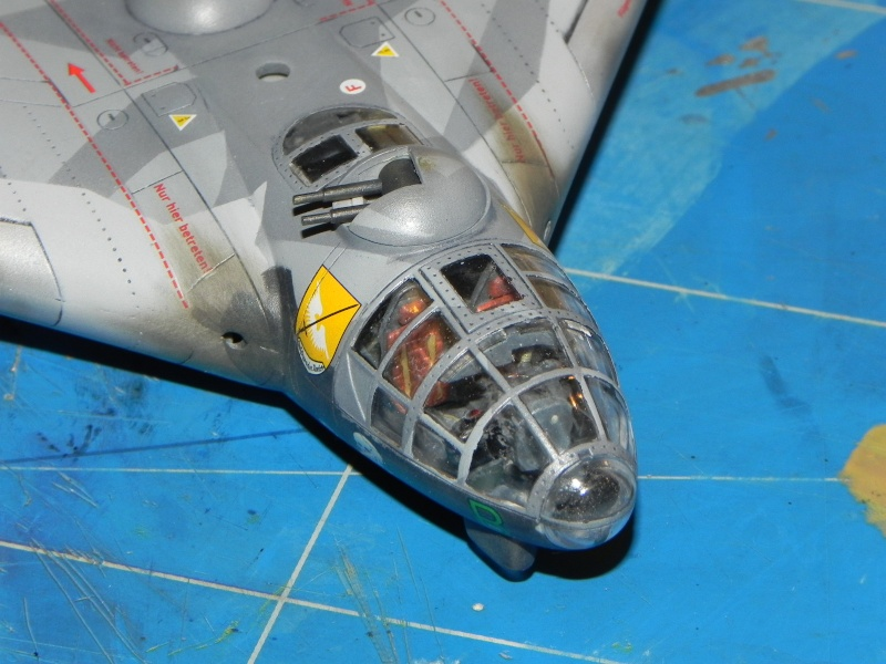 Arado 555 1/72 un Dodo taillé pour le froid! Dscn4716