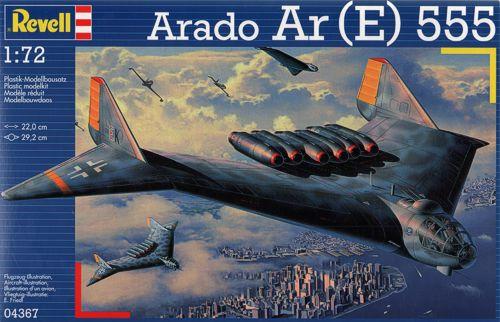 Arado 555 1/72 un Dodo taillé pour le froid! Le_dod10