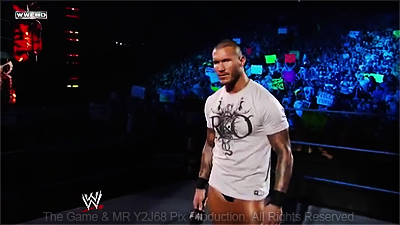Orton is gonna be Mr.Money In The Bank ! 0810