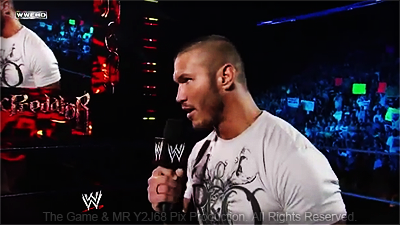 Orton is gonna be Mr.Money In The Bank ! 1210