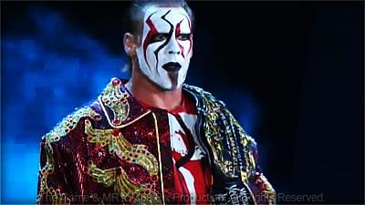 New Face of Raw + Première defense de titre 1811