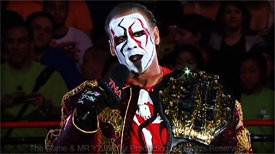 New Face of Raw + Première defense de titre 2411