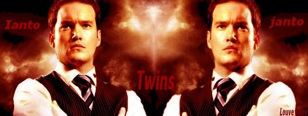 ianto et jack Twins10