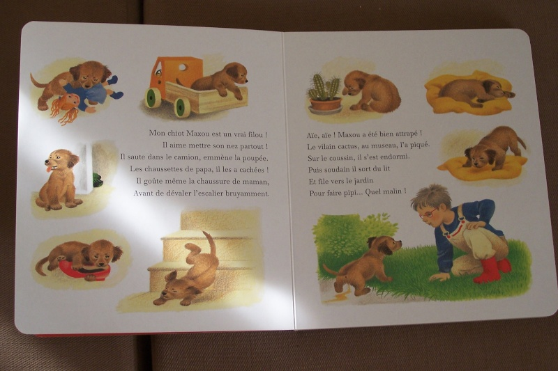 Livres enfant + DVD MAJ au 02/07/14 102_4916