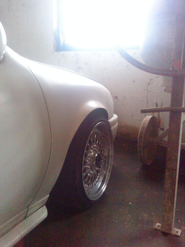 Mein Vectra A und mein Corsa D Dsc00320