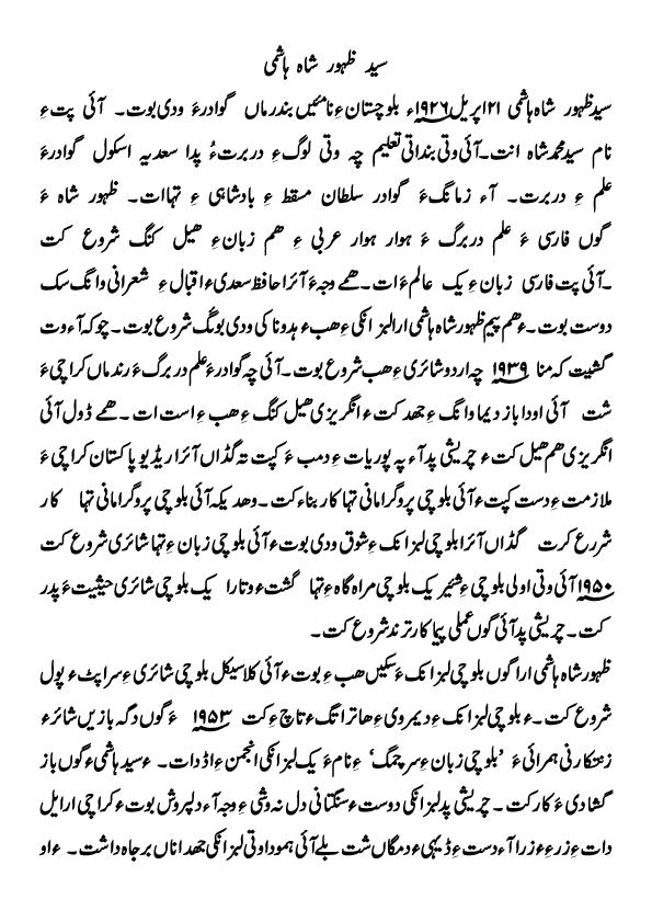 SYED ZAOOR SHAH HASMI Syed-110