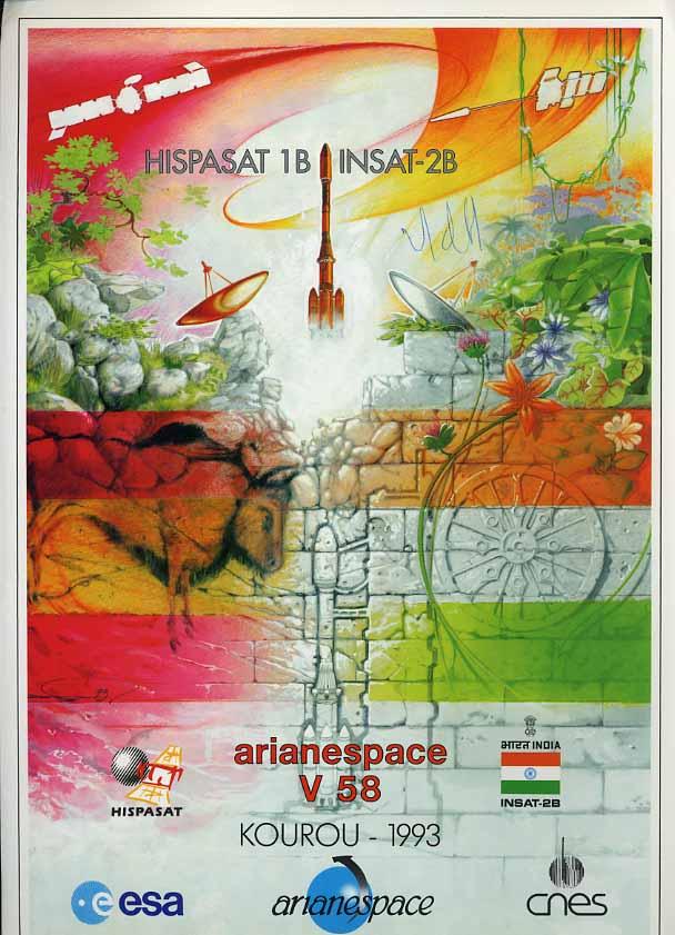Memoire vols ARIANE Astroa10