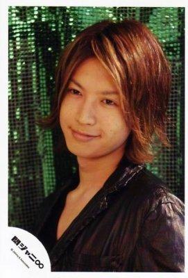Kanjani8 [関ジャニ∞] Tadayo10
