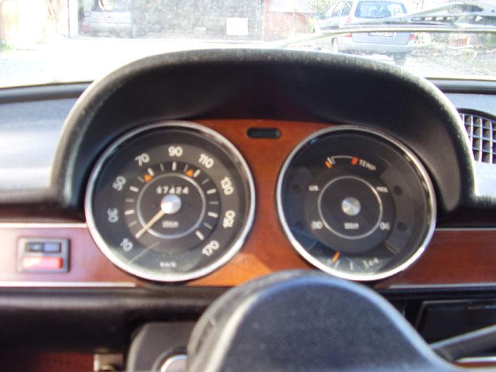 La mia 124 automatica 910