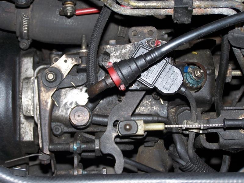 [ Ford mondéo 1.8 td an 1994 ] Perte de puissance et Coupure intempestive du moteur Lucas_10