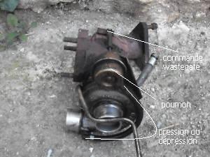 [ Ford mondéo 1.8 td an 1994 ] Perte de puissance et Coupure intempestive du moteur Turbo_12