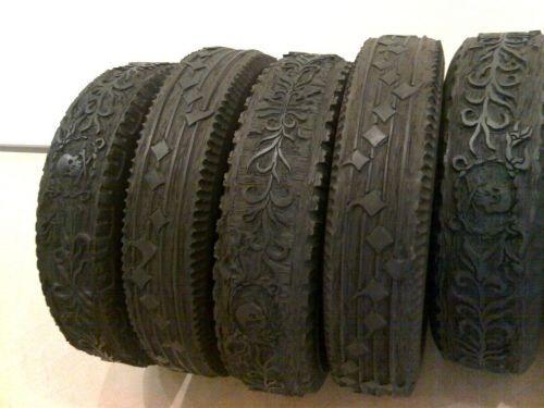 Odd looking tyres Female10