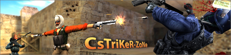 CsTriKeR-ZoNe CoMMuNiTy