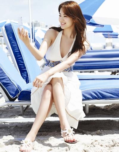 Song Hye Gyo C0081910