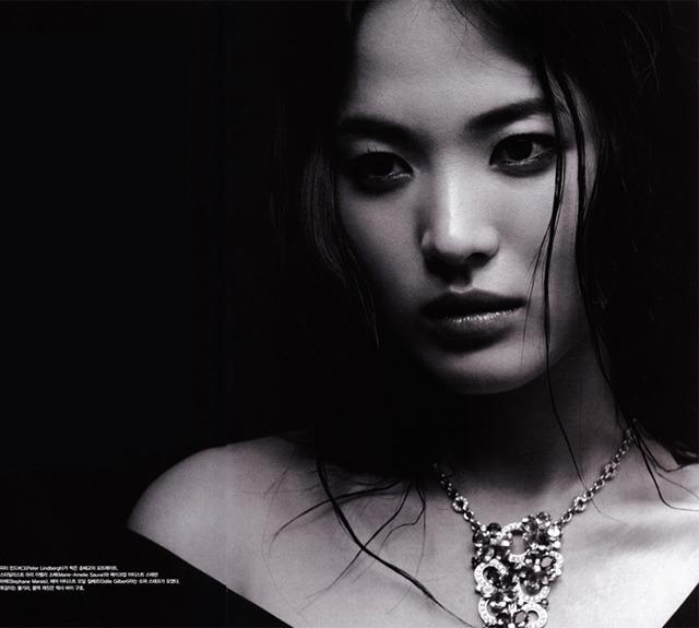 Song Hye Gyo Vogue310