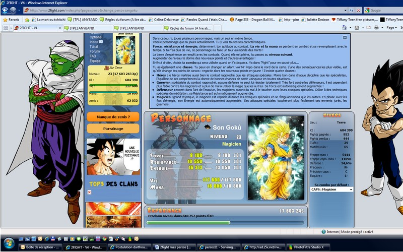 AnyPostulation PapyCool alias Becool Son_go10