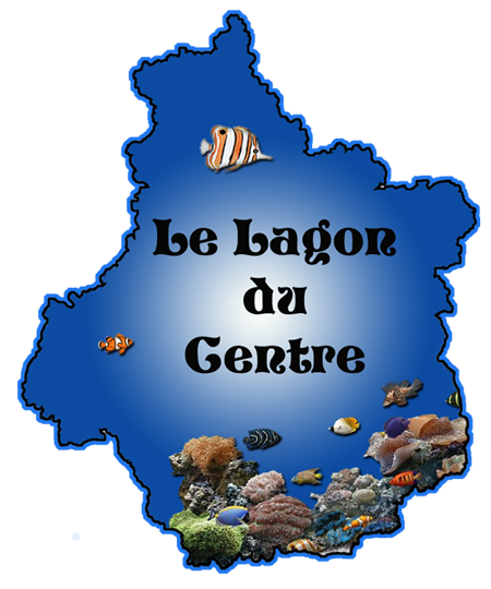 Le Lagon du Centre