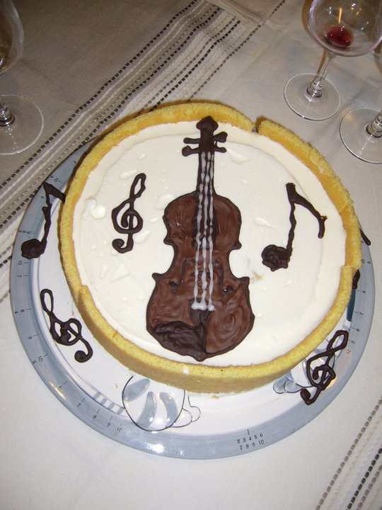 violon 16725413