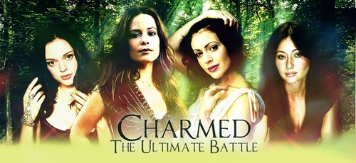 Charmed - The Ultimate Battle Bannia10