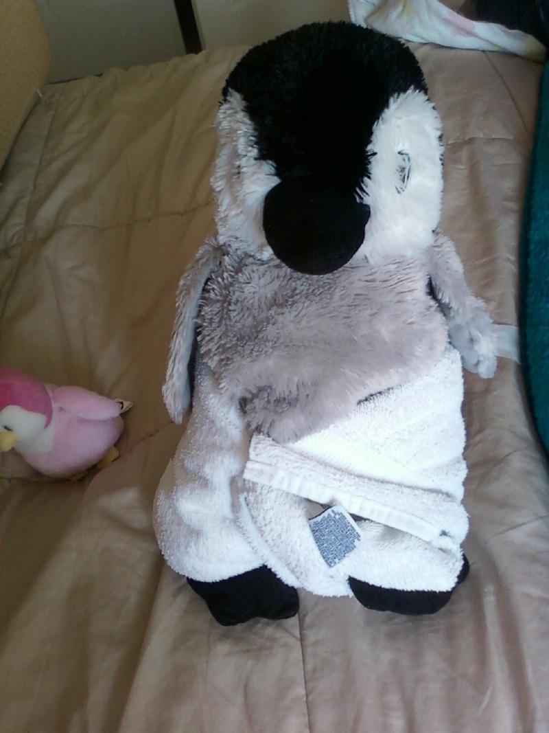 Waka Flocka Penguin Photo011