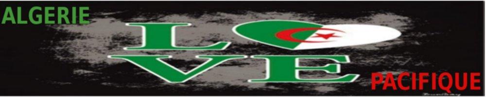 Algerie-Pacifique