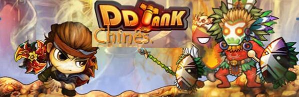 DDTank - Chinês