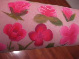 Roses ...Just Roses 01211