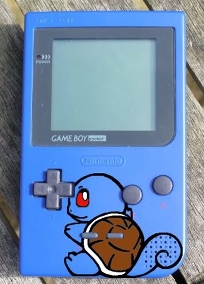 -= CUSTOM GAME BOY (Fat, Pocket et Color) =-  Custom10