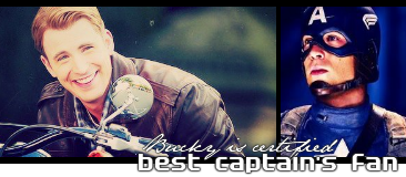 ROBIN ϟ Let us die young or let us live forever. Bucky_10