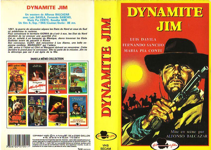 GUIDE DES SPAGHETTI WESTERNS SEULEMENT DISPONIBLES EN VHS.  Dynami10