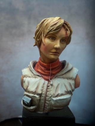 Heather Silent Hill Heathe10