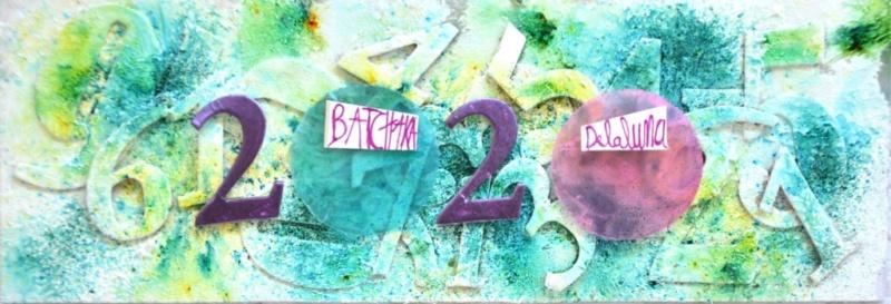 consignes pour ce mois de janvier Batcha11