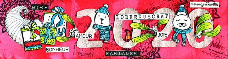 consignes pour ce mois de janvier Blogor11