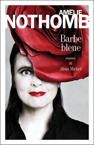 BARBE BLEUE de Amélie Nothomb 97822210
