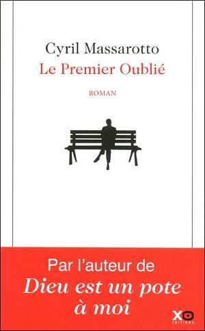 LE PREMIER OUBLIE de Cyril Massarotto 97828411