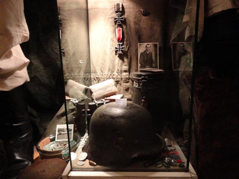 """""""Mon petit musée"""" thème principal allemand WW2 00510"""