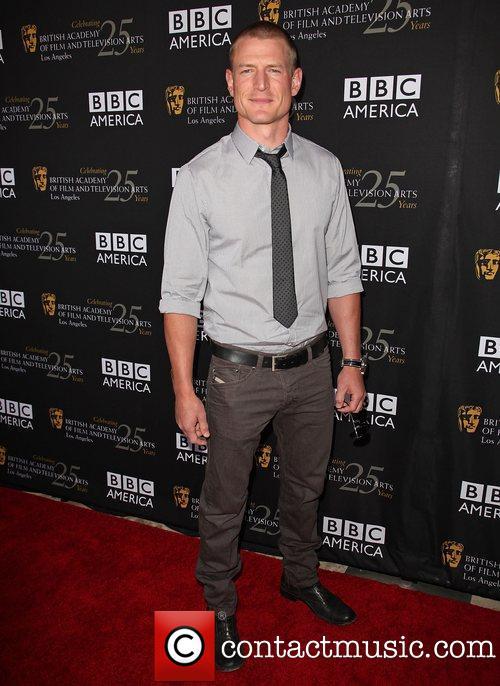 BAFTA LA TV Tea Sept 2012 Philip16