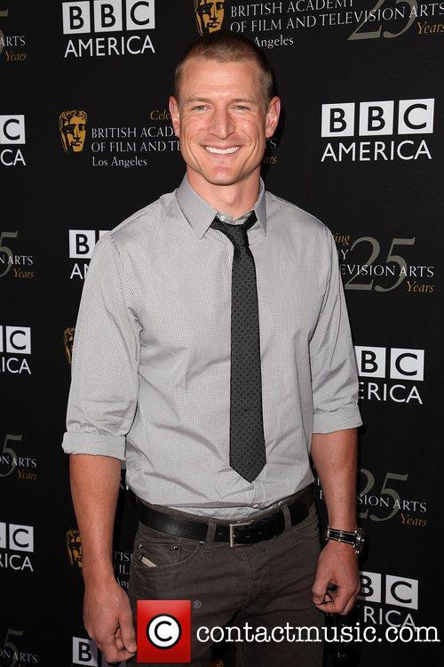 BAFTA LA TV Tea Sept 2012 Philip17