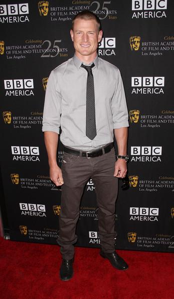 BAFTA LA TV Tea Sept 2012 Philip18