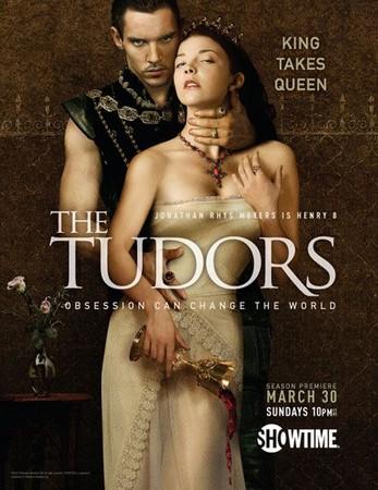 The Tudors : Un mariage consumé (Destiny and Fortune) Tudors10