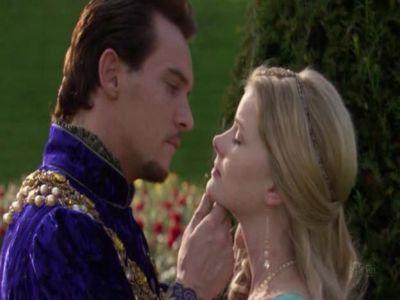 The Tudors : Un mariage consumé (Destiny and Fortune) Tudors12